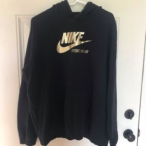 Nike Sportswear Hooded Sweatshirt